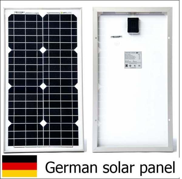 boat solar panel