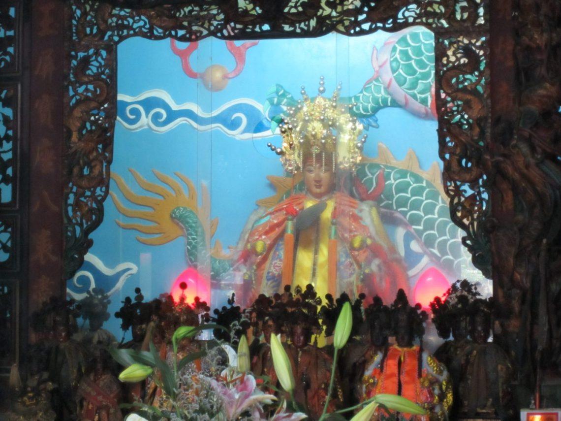是神是鬼 ── 臺灣姑娘廟傳奇 – 閱讀世界 交流信念 跨越時空 追蹤覓影 刷新生活