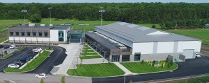 Richard C. Call Arena Dedication (Invitation only) @ Genesee Community College | Batavia | New York | United States
