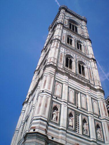 Firenze, Campanile