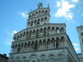 Lucca, Dóm