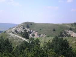 Szállás-hegy