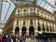 Milánó, II. Viktor Emánuel - Galéria
