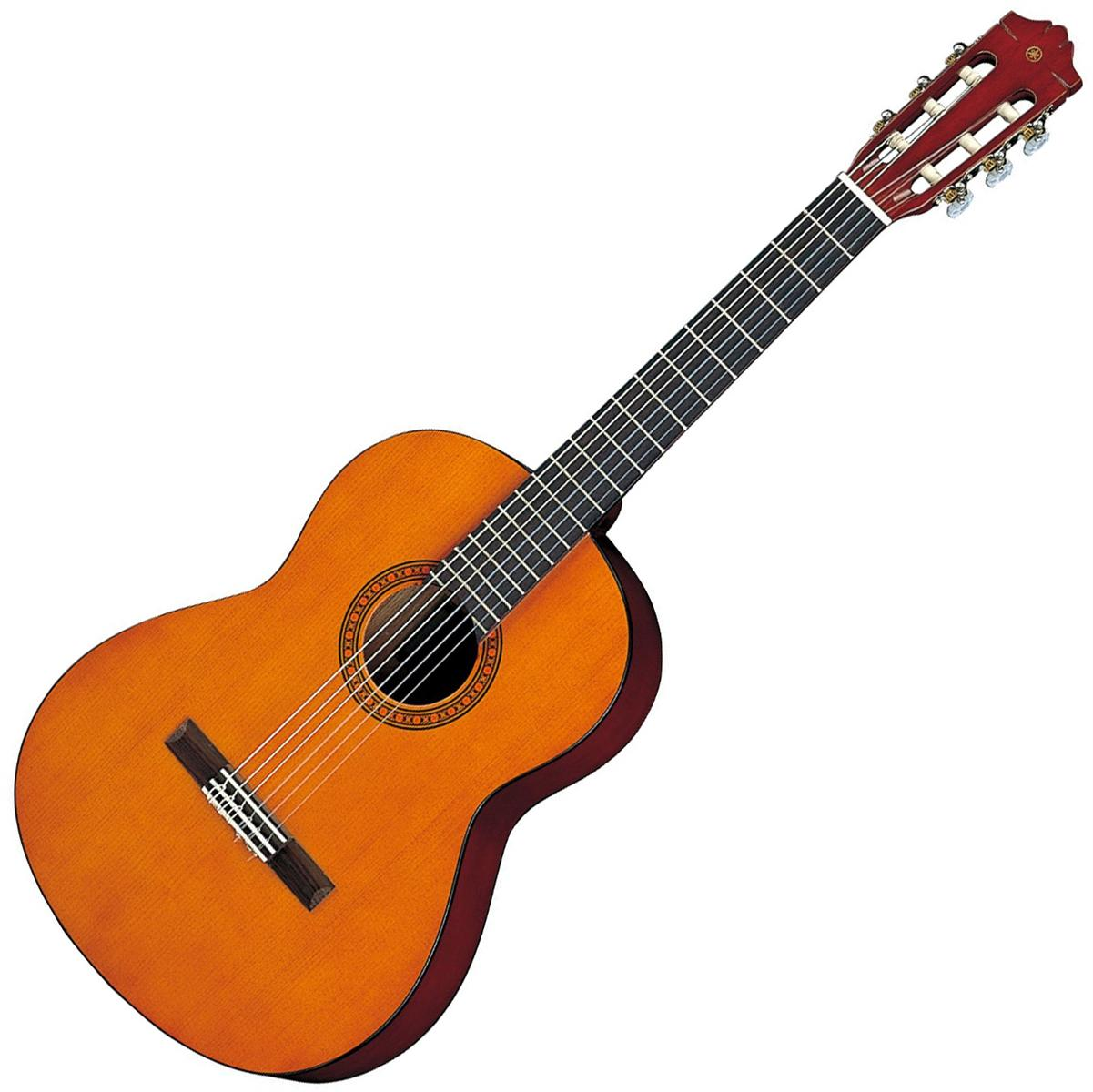 hight resolution of classical guitar