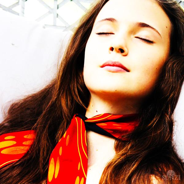 Sunzi Star Dreaming Red
