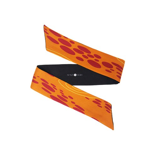 Sunzi Star Dreaming Orange Twilly