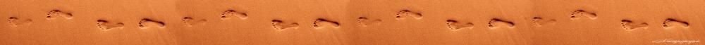 Sunzi footprints