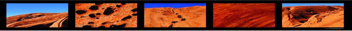 Sunzi Australian Rock Banner