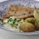 Nostalgiatrippi – munakastike kalalle