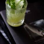 Hyvä vaimo – Gaijinin Herushinki-drinkki ja keittokirja-arvonta