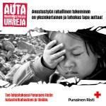 Auta Nepalin maanjäristyksen uhreja!
