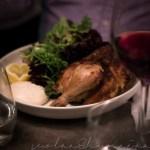 Takataskussa – Ruokavinkkejä Tukholmaan