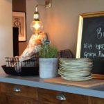 Riesa vai tulevaisuuden kanta-asiakas? – Lapset ravintolassa