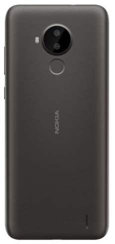 Large Nokia C30_Back