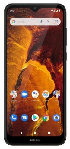 Large Nokia C30_Front