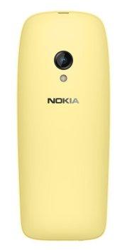 Nokia 6310_Back