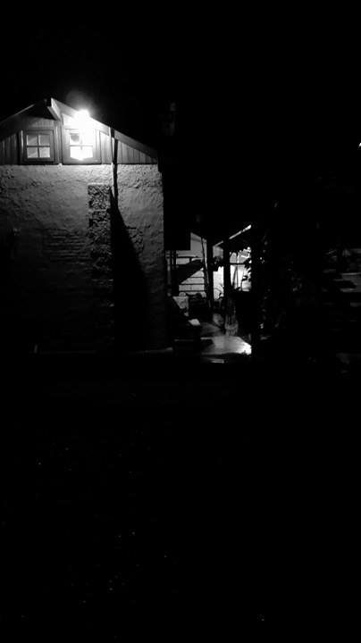 Pimeää