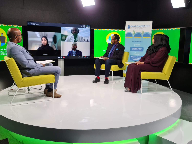 Caawinaad TV-ohjelma