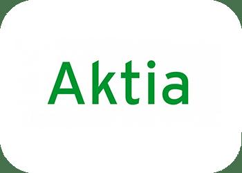 Linkki Aktia-pankkiin