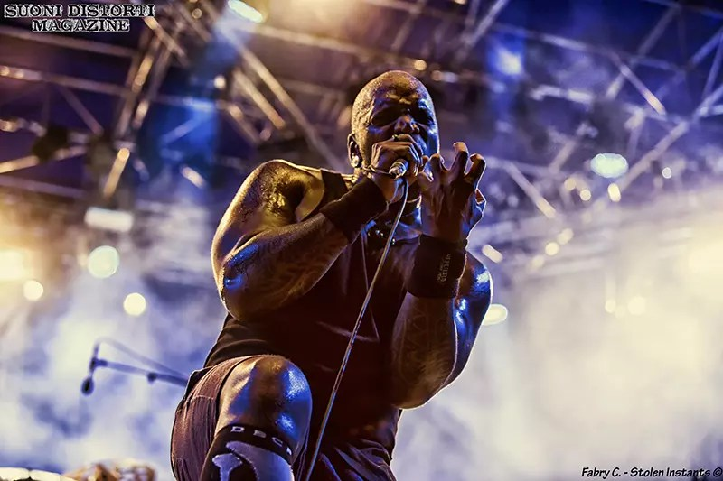 Sepultura: tour in Europa con una band italiana!