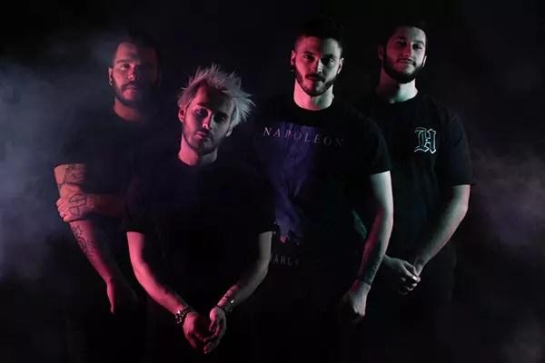 Sanity, il nuovo singolo dei Braska