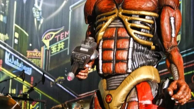 Iron Maiden dal vivo in Italia: annunciata l'unica data
