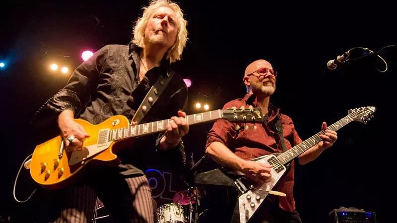 Wishbone Ash: Argus. Un gene quasi nascosto dell'Heavy Metal risalente al 1972