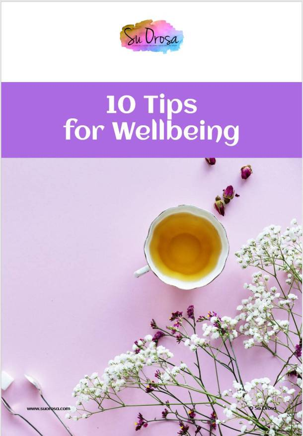 10 Tips for Wellbeing