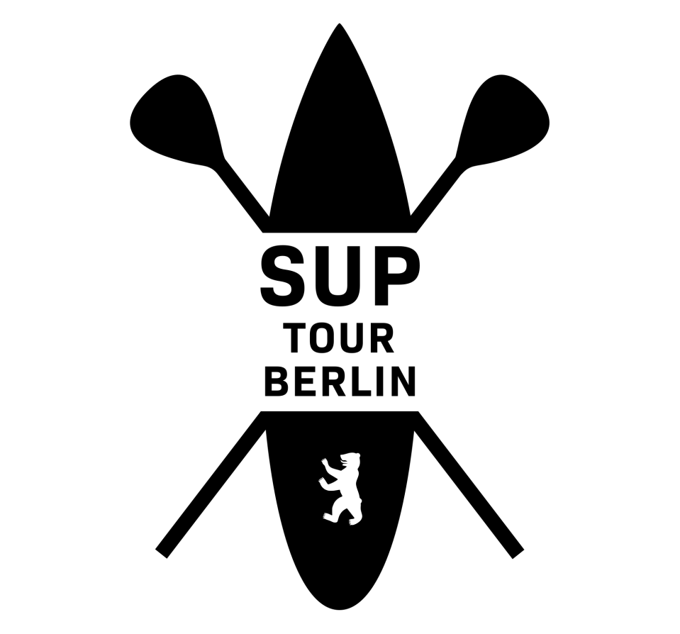SUP TOUR BERLIN Logo
