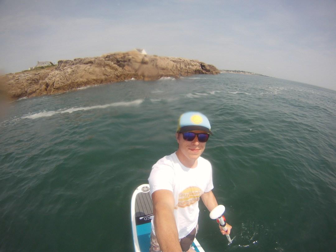 Paddle Nantes