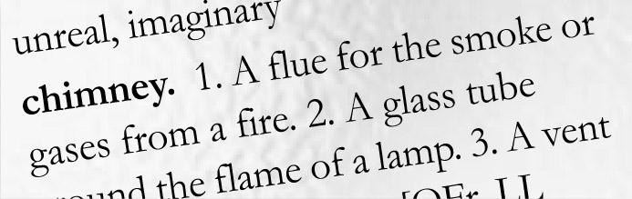 學習技術 :: 閱讀「清字」一節裡的「清字步驟」短文。