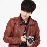 130619 Lotte Duty Free Facebook Update with Super Junior