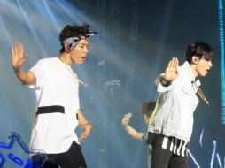 150711 ss6 seoul encore with eunhyuk and donghae15