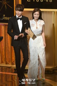 150903 korea broadcasting awards leeteuk (12)