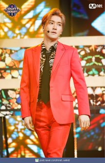 180416 Official Super Junior Lo Siento Feat.kard