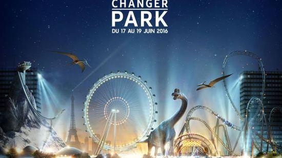 Samsung ouvre le 1er parc d'attractions de réalité virtuelle à Paris