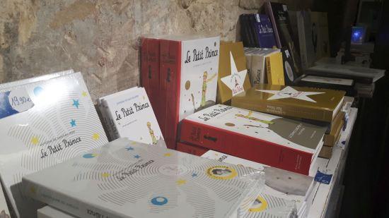 Le Petit Prince ouvre sa boutique à Paris