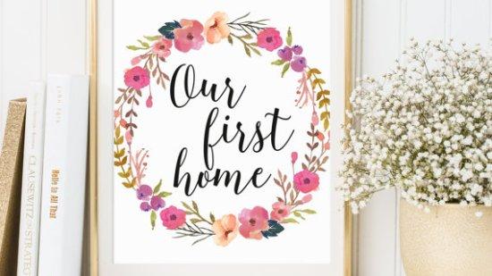 Home Sweet Home <3