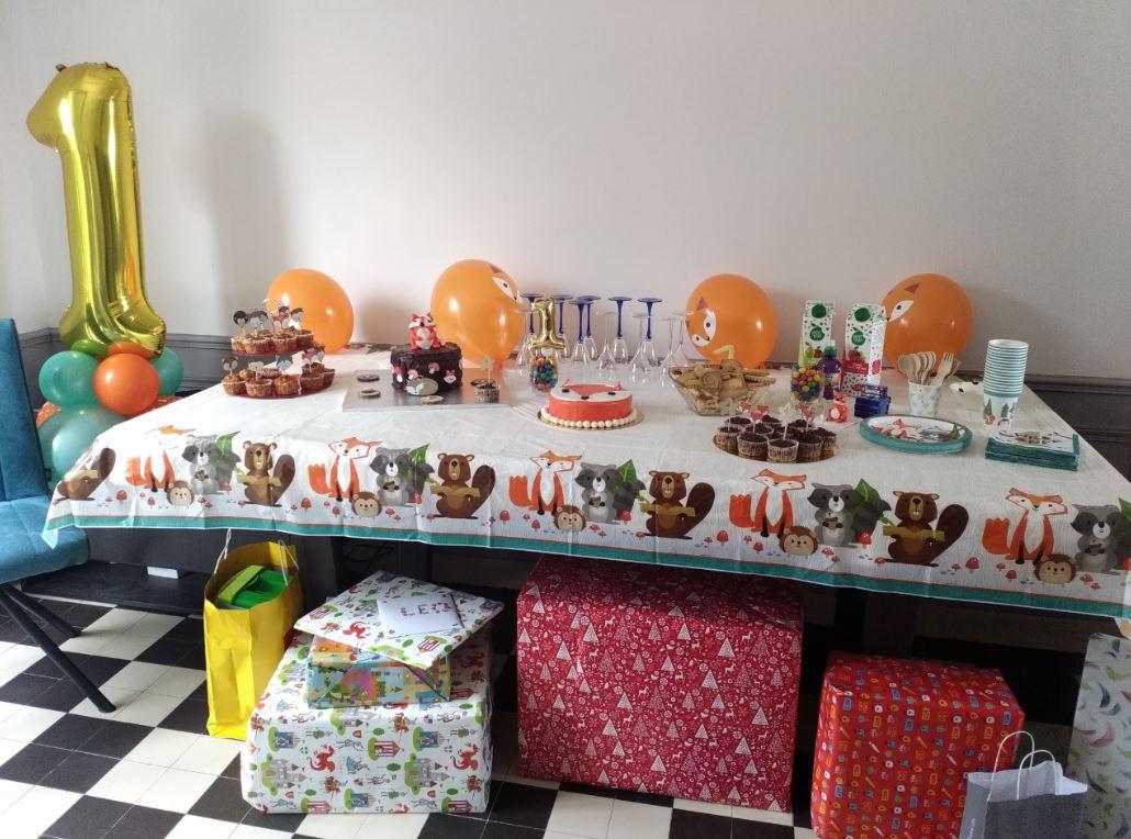 Quel cadeau offrir à un bébé de 1 an ?