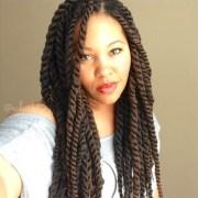 trendy braided hairstyles in kenya