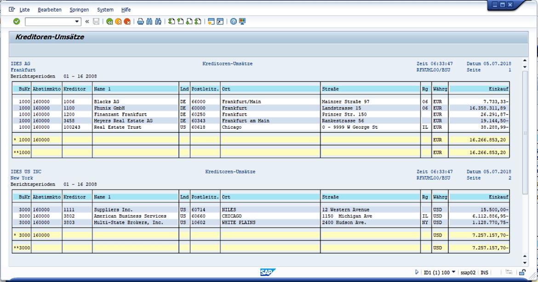 Ihr SAP wie gewohnt am Desktop