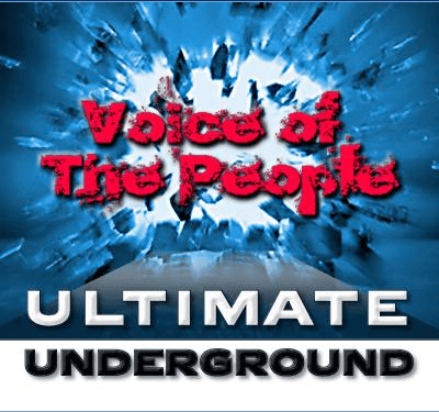 Ultimate Underground Radio