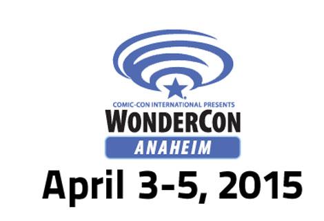 SPBH @ Wondercon 2015