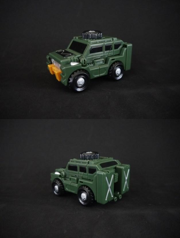 Brawn Car