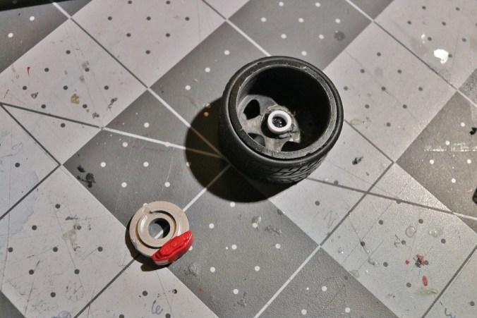 Tamiya Nissan Fairlady 300zx Turbo (Rebuild) – Supar Robo