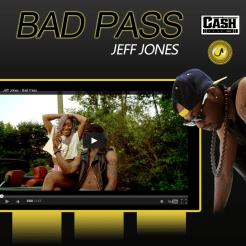 Jeff Jones - Bad Pass