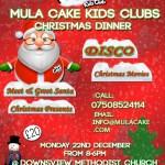 Mula Cake Kids