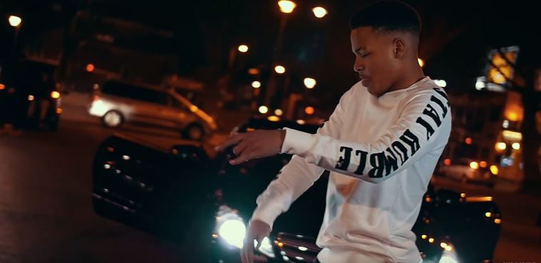 15 year old Rapper, Marno Soprano drops visuals for 'How Can I'