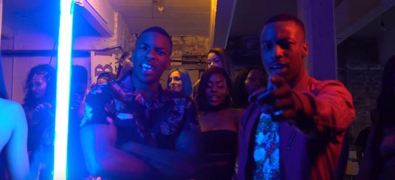Dabeatfreakz - Like Quavo - Ft Sneakbo, Afro B, Moelogo & Sona