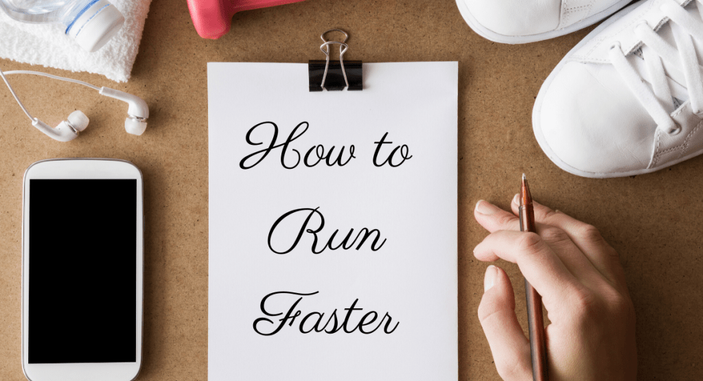 how to run faster program